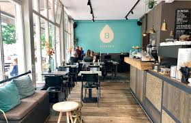 Kaffee trinken Haarlem