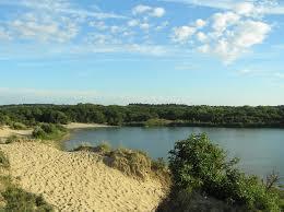Seen und Schwimmbäder in Nordholland