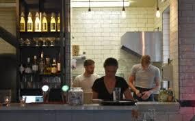 Restaurants Haarlem Zandvoort Umgebung